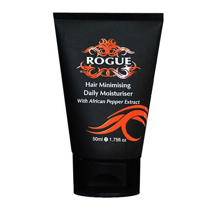 Rogue Hair Minimising Daily Moisturiser 50ml, , large