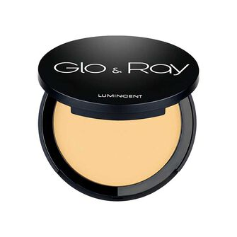 Glo & Ray Luminescent Setting Pressed Powder, , large