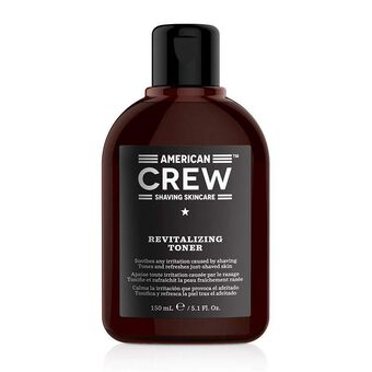 American Crew Revitalizing Toner 150ml, , large