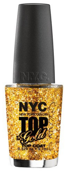 NYC Top Coat 9.7ml, , large