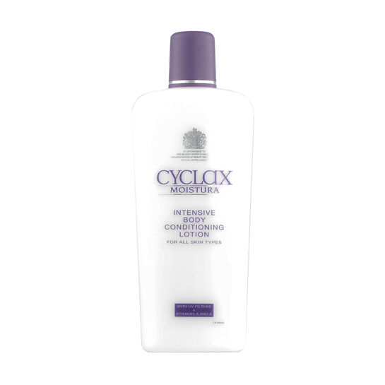 Cyclax Moistura Intensive Body Conditioning Lotion 400ml, , large