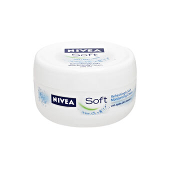 Nivea Soft Cream 200ml, , large