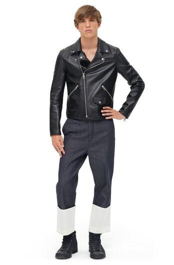 Pantalon Jean Fisherman