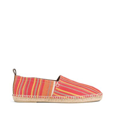 Espadrille Stripes