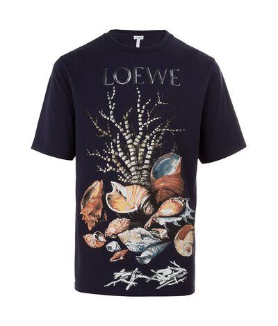 Camiseta Still Life Print
