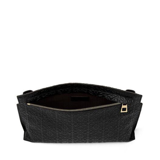 LOEWE T Mini Bag Black all
