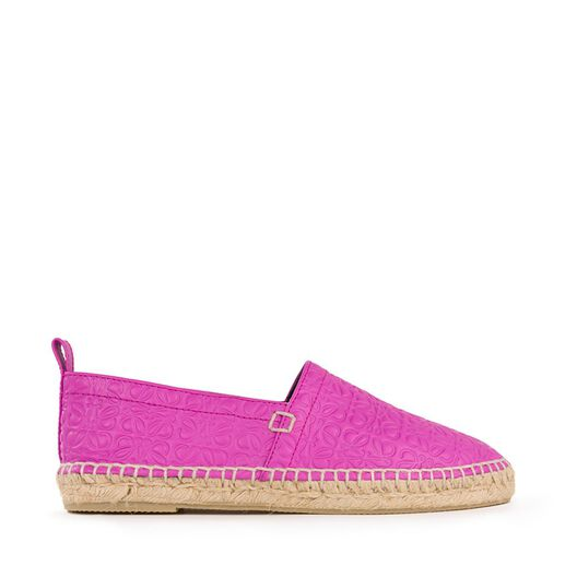 Espadrille Allover Repeat