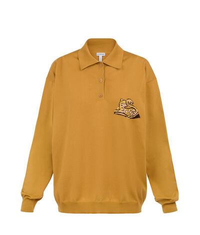 Animals Poloneck Sweater