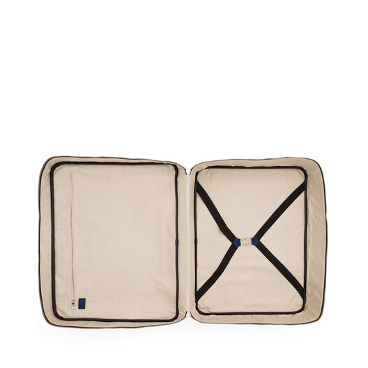 Cross Soft Suitcase 55