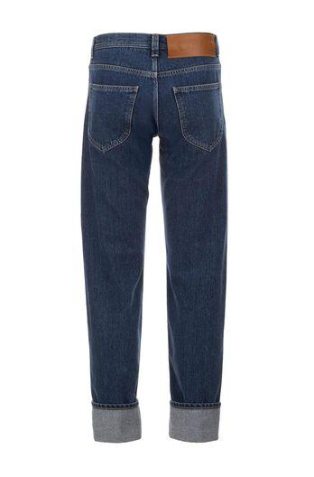 LOEWE Jeans Indigo all