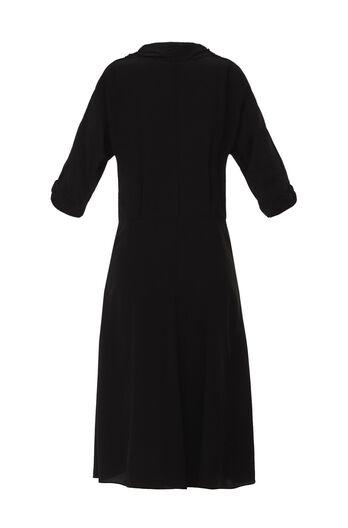 LOEWE Dress Black all