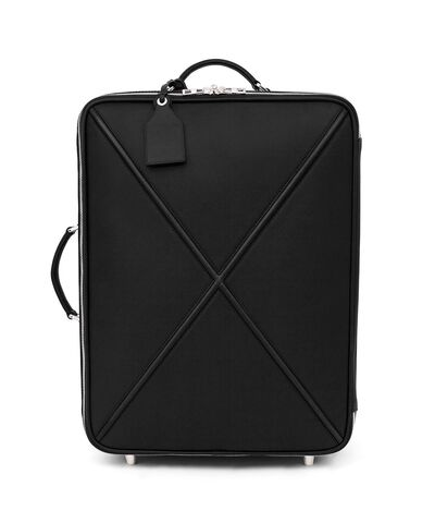 LOEWE Cross Trolley 55 Black front