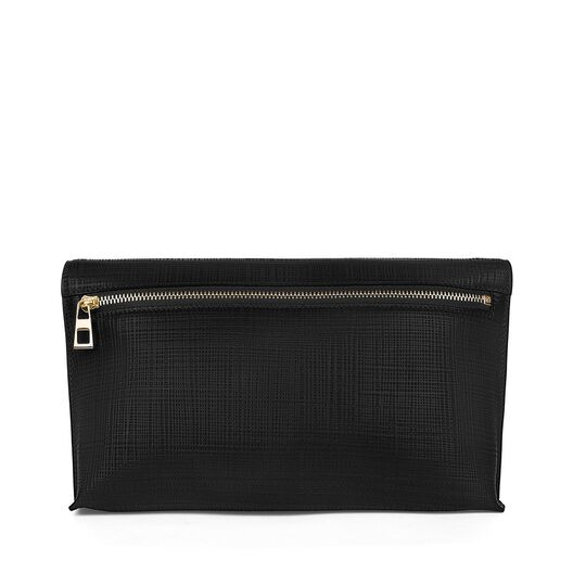 LOEWE Vega Bag Black all