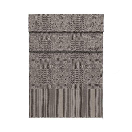 LOEWE 70X200 Medieval Scarf Grey all