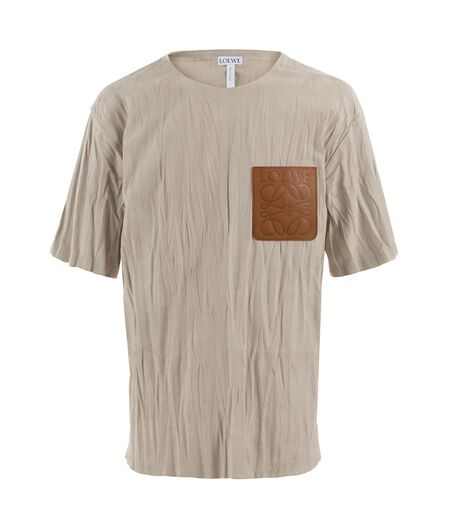 Crinkle Tshirt