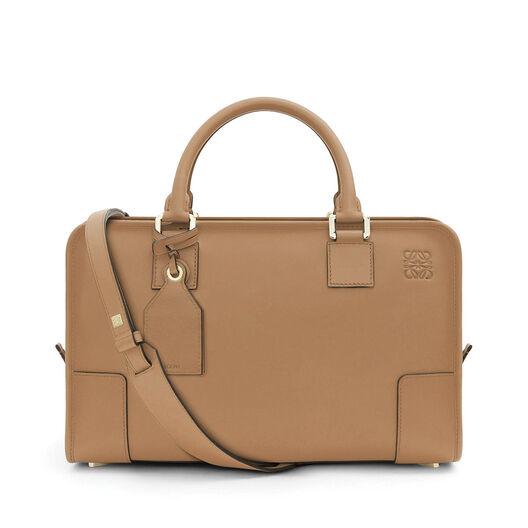 LOEWE Amazona Bag Mink all