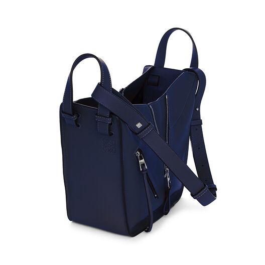 LOEWE Hammock Small Bag Marine all