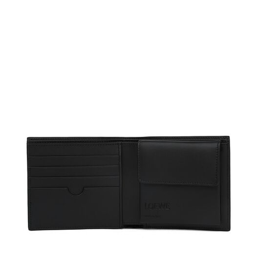 Bifold/Coin Wallet