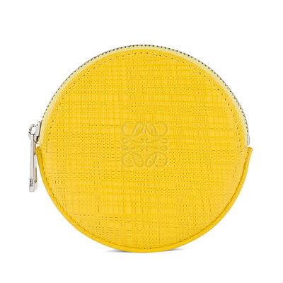 LOEWE Cookie Yellow front