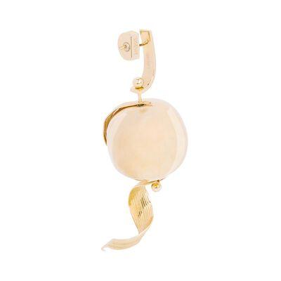 LOEWE Fruit Earring Gold front