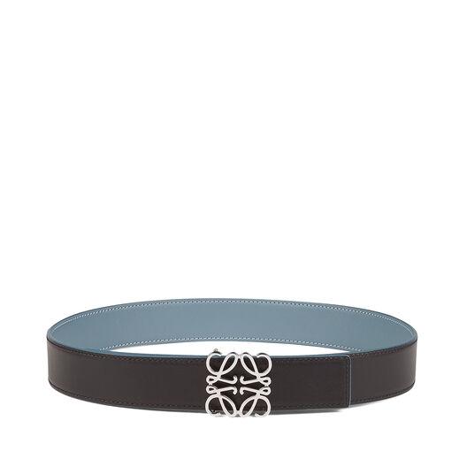 Cinturon Anagrama 3.2Cm