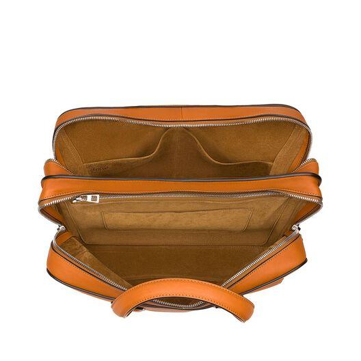Goya Double Briefcase