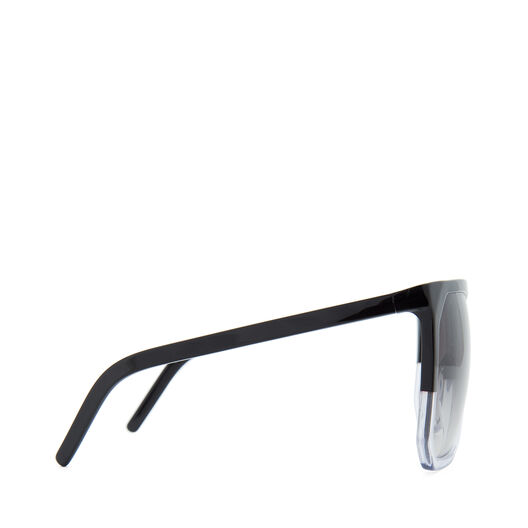 LOEWE Filipa Sunglasses Black all