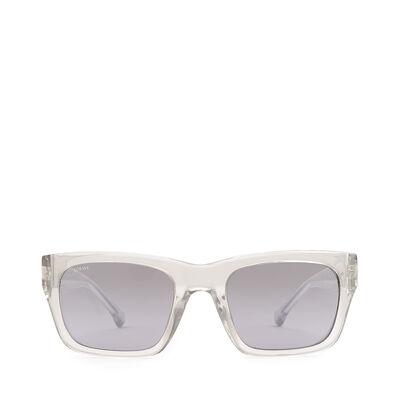 LOEWE Llonga Sunglasses Transparent front
