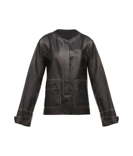 LOEWE Jacket Black all