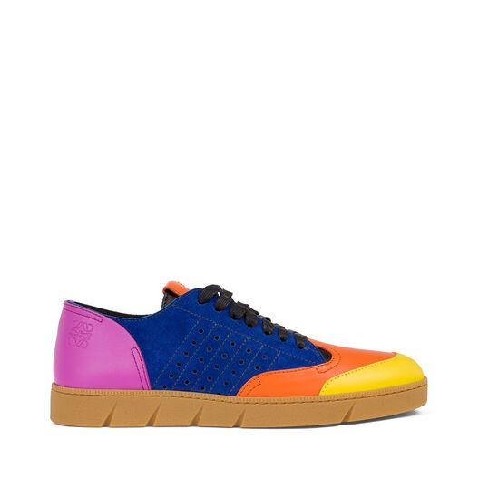 Sneaker Multicolor