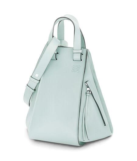 LOEWE Hammock Bag Aqua all