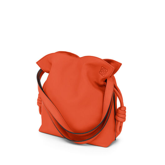Flamenco Knot Small Bag