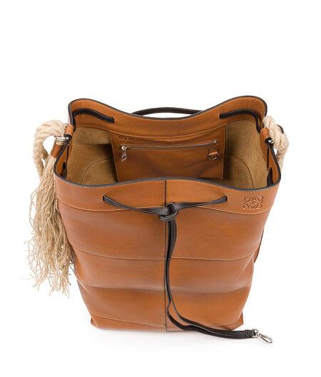 T Bucket Rope Bag