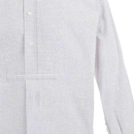 LOEWE Tunic Stripes White/Blue all