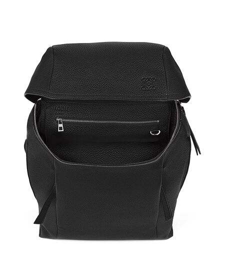 LOEWE T Backpack Black all