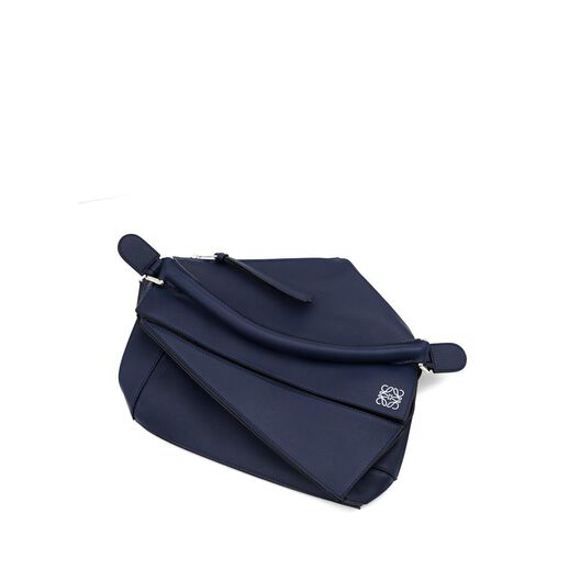 LOEWE Puzzle Bag Marine all