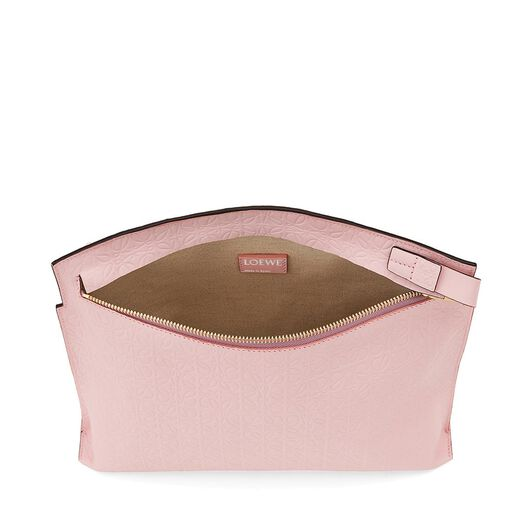 LOEWE T Pouch Rosa Suave all