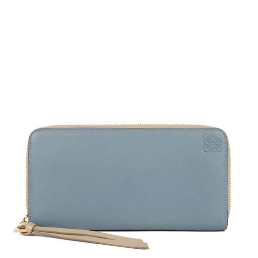 Stone Blue/Ivory