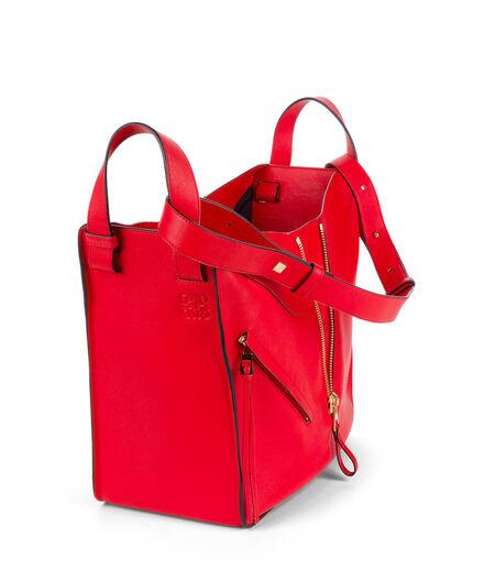 LOEWE Hammock Bag Primary Red all