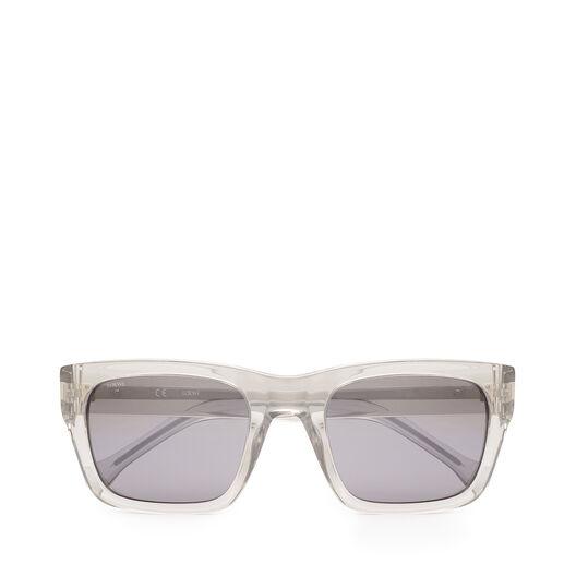 LOEWE Llonga Sunglasses Transparent all
