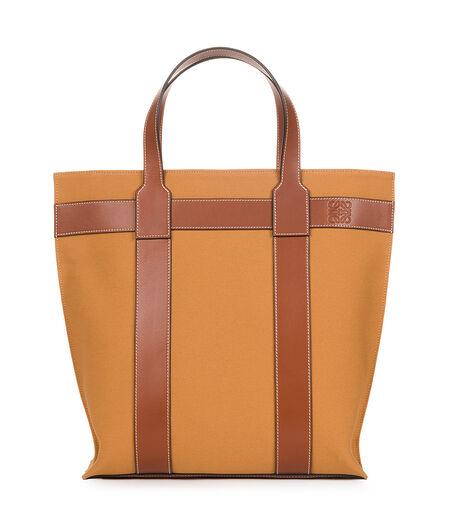 Vertical Tote Bag