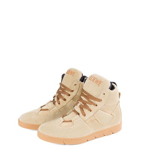 High Sneaker