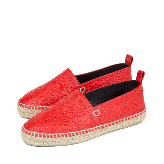 Espadrille All Over Repeat