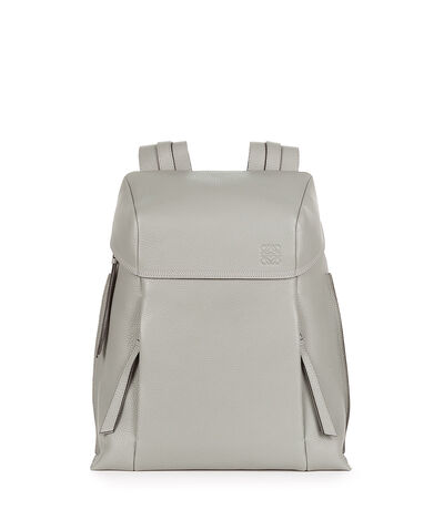 LOEWE T Backpack Small Cloud front