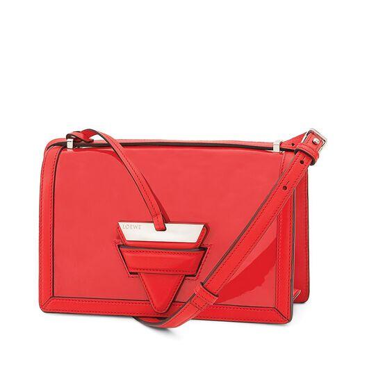 LOEWE Barcelona Bag Primary Red all