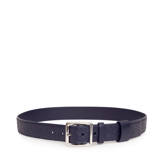 Squ. Bukcle Repeat Belt 3.2Cm