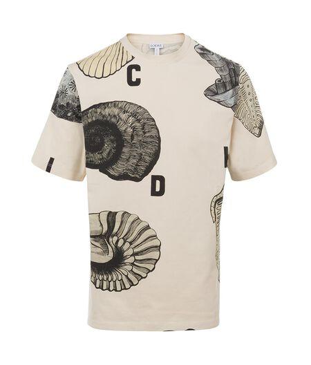 Tshirt Fossil