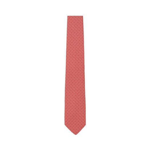 7Cm Bicolor Anagram Tie