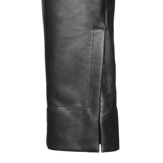 LOEWE Pantalon Negro all