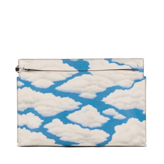 Clouds T Pouch